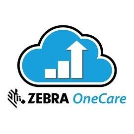 Extindere garantie 3 ani terminal mobil Zebra MC67