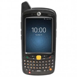 Terminal mobil Zebra MC67 Base 2D Windows 6.5 Qwerty