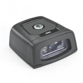 Cititor coduri de bare 2D Zebra DS457 USB negru