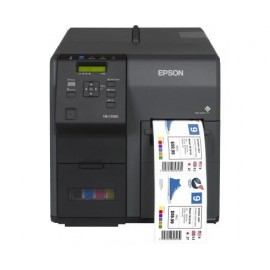Imprimanta de etichete color Epson COLORWORKS C7500G