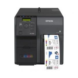 Imprimanta de etichete color Epson COLORWORKS C7500