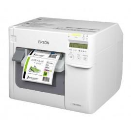 Imprimanta de etichete color Epson COLORWORKS C3500
