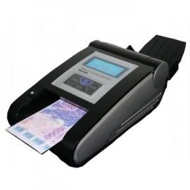 Echipament de verificat bancnote Tresmer DP976