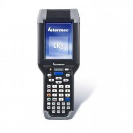 Terminal mobil Honeywell CK3R 2D Bluetooth Alfa-numeric ICP