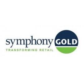 Software Symphony EYC – GOLD Store Mobility pentru terminal mobil Zebra TC20