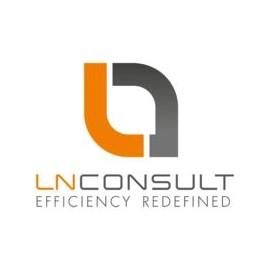 Software LNConsult – ESL Configurator (Jeegy S Link) pentru terminal mobil Zebra TC20