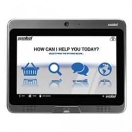 """Tableta 10"""" Zebra CC5000-10 Android 5.0 1GB 64GB Flash Ethernet Wi-Fi"""