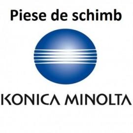 Piese de schimb Konica Minolta, ASSY PIECE PRESSURE BIZ130F, 0700200533