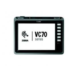 Tableta Zebra VC70N0 Windows EC7 512 MB