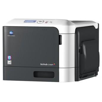 Imprimanta color A4 Konica Minolta bizhub C3100P