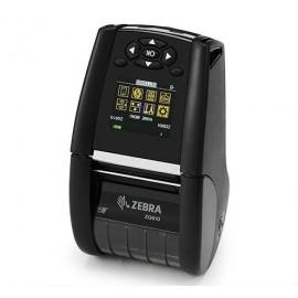 Imprimanta mobila de etichete Zebra ZQ610 203DPI
