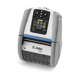Imprimanta mobila Zebra ZQ610 203DPI Bluetooth