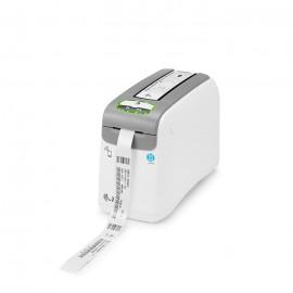 Imprimanta pentru bratari Zebra ZD510 300DPI USB Ethernet HealthCare