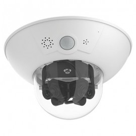 Camera video de supraveghere outdoor Mobotix D16B wide-angle