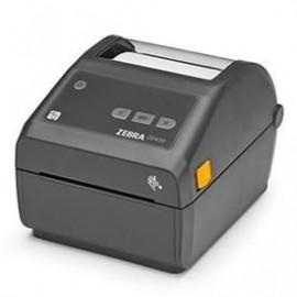 Imprimanta de etichete Zebra ZD420t 300DPI USB Bluetooth Wi-Fi Ethernet