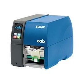Carcasa destinata industriei alimentare (carnii) pentru imprimante Cab SQUIX 4