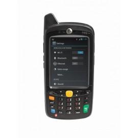 Terminal mobil Zebra MC67 Premium 2D Bluetooth Android 4.1 Numeric