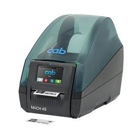 Imprimanta de etichete Cab MACH 4.3S 203DPI