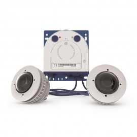 Camera video de supraveghere outdoor Mobotix S16B Day