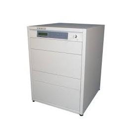 Cash Box cu sertare cu deschidere temporizata Qex EUROMULTI II