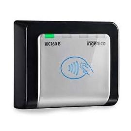 Terminal plata unattended Ingenico iUC160B