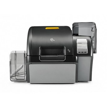 Imprimanta de carduri dual-side Zebra ZXP9 304DPI USB Ethernet