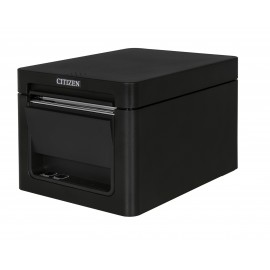 Imprimanta de bonuri Citizen CT-E351 USB RS-232 neagra