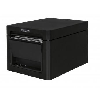 Imprimanta de bonuri Citizen CT-E351 USB RS-232 neagra