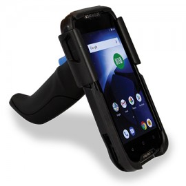 Terminal mobil Datalogic MEMOR 10 Gun 2D Bluetooth Wi-Fi Android 8.1 GMS KIT