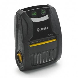 Imprimanta mobila Zebra ZQ310 203DPI USB Bluetooth