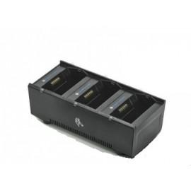Cradle incarcare acumulator imprimanta mobila Zebra ZQ300 3 sloturi