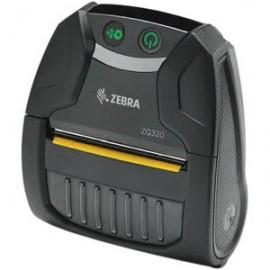 Imprimanta mobila de etichete Zebra ZQ320 203DPI Bluetooth