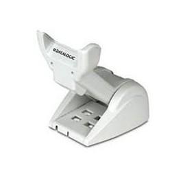Cradle incarcare-comunicare Datalogic cititor coduri de bare GRYPHON Bluetooth alb HealthCare