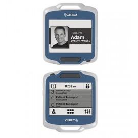 Terminal mobil/smart badge Zebra SG1 Wi-Fi E-Ink PTT 128 MB HealthCare