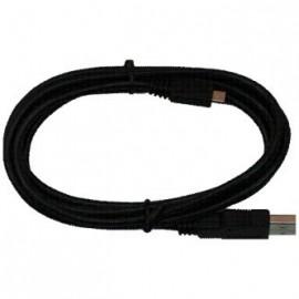 Cablu conexiune MicroUSB-USB Datalogic pentru terminal mobil 2m