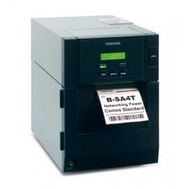 Imprimanta de etichete Toshiba TEC B-SA4TM 300DPI Ethernet USB RS-232