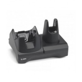 Cradle incarcare-comunicare terminal mobil + acumulator Zebra TC8000, TC8300 micro-USB