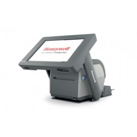 Solutie all-in-one Kiosk Honeywell PC43K self-service