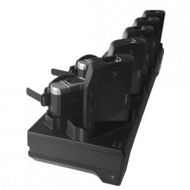 Cradle incarcare terminal mobil + acumulator Zebra WT6000, RS6000 5 sloturi