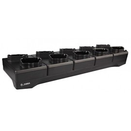 Cradle incarcare acumulator terminal mobil Zebra WT6000 10 sloturi