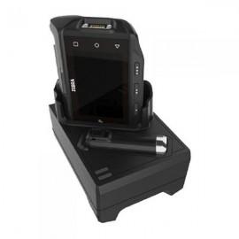 Cradle incarcare-comunicare terminal mobil Zebra WT6000 USB
