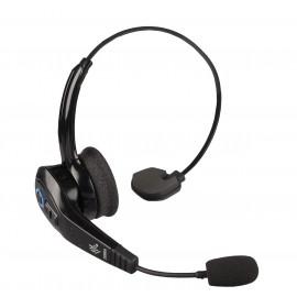 Casca (headset) Zebra HS3100 Bluetooth NFC pentru echipamente mobile