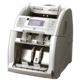 Masina de numarat si verificat bancnote Glory GFS-100
