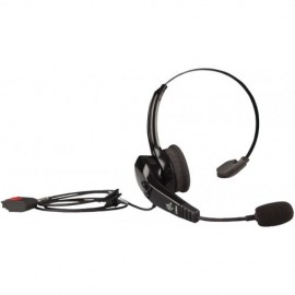 Casca (headset) Zebra HS2100 2 x Audio Jack