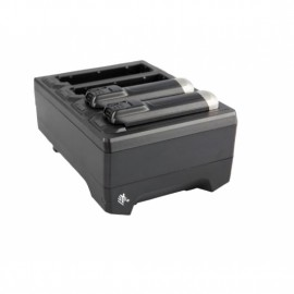 Cradle incarcare acumulator cititor coduri de bare Zebra RS6000 4 sloturi