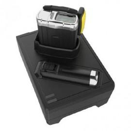 Cradle incarcare-comunicare cititor coduri de bare + acumulator Zebra RS6000 USB
