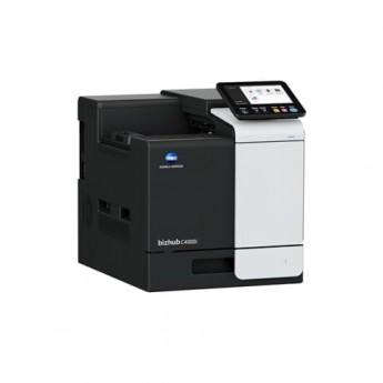 Imprimanta color A4 Konica Minolta bizhub C4000i