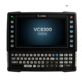 Tableta Zebra VC8300 Wi-Fi Bluetooth Qwerty Android 8.1 4GB