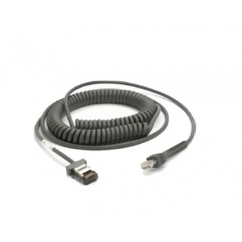 Cablu conexiune IBM Honeywell pentru cititor coduri de bare 4m