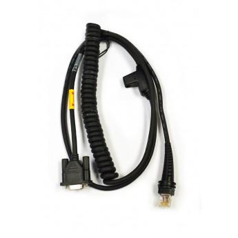 Cablu conexiune RS-232 Honeywell pentru cititor coduri de bare